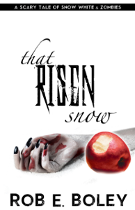 That Risen Snow Book Review