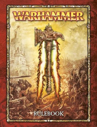 Games Workshop - Warhammer: Rulebook (Interactive Edition)