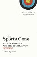 David Epstein - The Sports Gene artwork