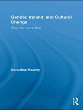 Gender, Ireland And Cultural Change