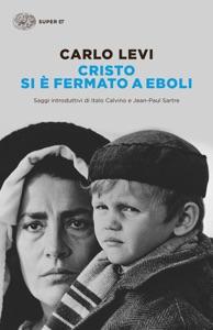 Cristo si è fermato a Eboli da Carlo Levi