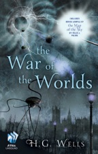 War of the worlds free audio books for download.