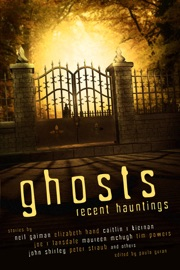 Ghosts: Recent Hauntings PDF Download