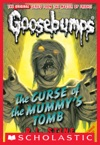 Classic Goosebumps 6 The Curse Of The Mummys Tomb