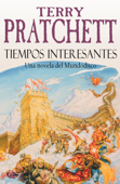 Tiempos Interesantes (Mundodisco 17) Book Cover