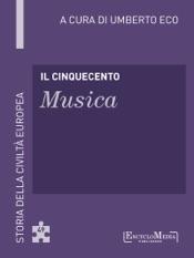 Il Cinquecento - Musica (49)