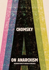 On Anarchism PDF Download