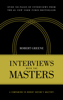 Robert Greene - Interviews With the Masters artwork