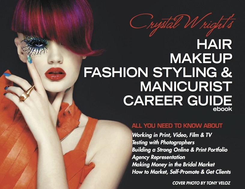 Crystal Wright's Hair Makeup Fashion Styling & Manicurist