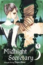 Midnight Secretary, Vol. 5