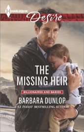 The Missing Heir book