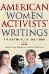 American Women Activists Writings