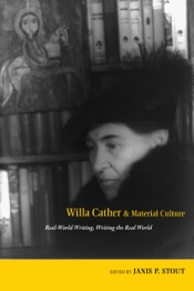 Download and Read Online Willa Cather and Material Culture