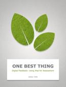 Digital Feedback: Using iPad for Assessment