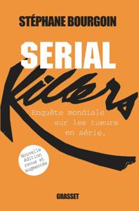 Serial Killers (Ned) La couverture du livre martien