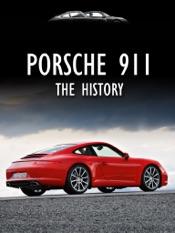 Porsche 911 - The History