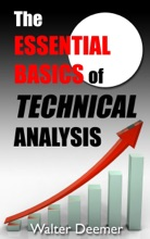 The Essential Basics Of Technical Analysis