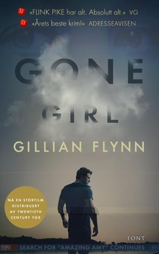 Gillian Flynn - Gone Girl (Flink pike)