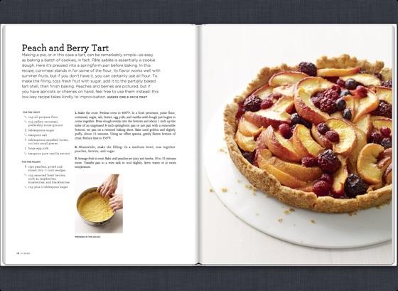 Martha Stewart S New Pies And Tarts On Apple Books border=
