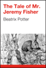 Beatrix Potter - The Tale of Mr. Jeremy Fisher artwork