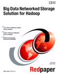 Big Data Networked Storage Solution for Hadoop