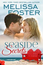 Seaside Secrets book