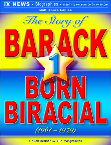 The Story of Barack, Vol. 1: Born Biracial (1961–1979) E-Book Download