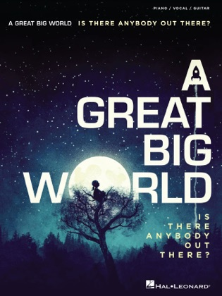 A Great Big World - Is There Anybody Out There? image