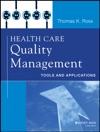 Health Care Quality Management Enhanced Edition