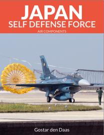 Japan Self Defense Force book