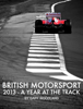 Gary Woodland - British Motorsport 2013 г'ўгѓјгѓ€гѓЇгѓјг'Ї