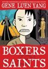 Boxers  Saints
