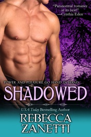 Shadowed PDF Download