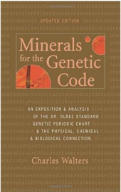 Minerals For The Genetic Code