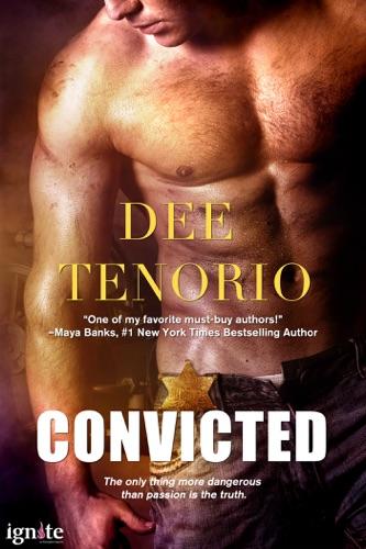 Convicted - Dee Tenorio - Dee Tenorio