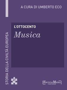 L'Ottocento - Musica (67) Book Cover