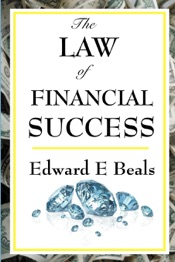 Download and Read Online The Law of Financial Success