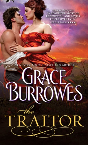Grace Burrowes - The Traitor