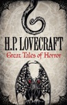 HP Lovecraft Great Tales Of Horror