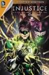 Injustice Gods Among Us Year Two 19