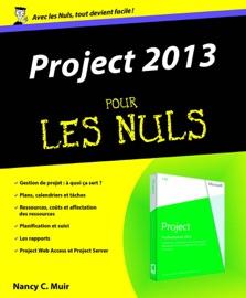 Project 2013 Pour les Nuls - Bernard Jolivalt