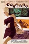Fairest Vol 4 Cinderella - Of Men And Mice