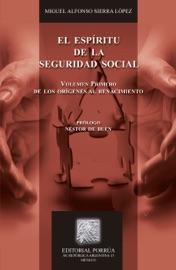 EL ESPíRITU DE LA SEGURIDAD SOCIAL