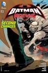 Batman And Robin 2011-  23