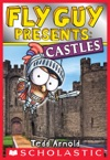 Scholastic Reader Level 2 Fly Guy Presents Castles