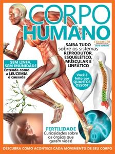 Conhecer Fantástico Série Especial Ed.03 Corpo Humano Book Cover