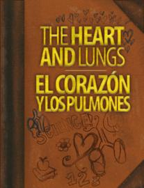 The Heart, Lungs, Corazon y Pulmones book