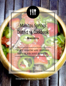 Manitou Springs Cookbook