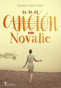 Una canción para Novalie Book Cover