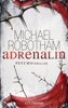 Michael Robotham - Adrenalin Grafik